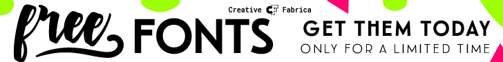 Free Fonts with commercial use license